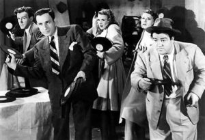 Hold That Ghost - Bud Abbott, Lou Costello