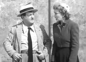 The Abbott and Costello Show - Getting a Job