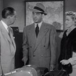 The three smugglers in Cheapskates - The Abbott and Costello Show season 2
