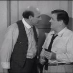 In Society - Sid Fields and Lou Costello - The Abbott and Costello Show season 2