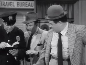The Paper Hangers - The Abbott and Costello Show season 2