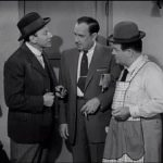 Bud Abbott and Lou Costello in $1000 TV Prize