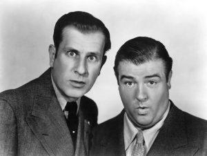 Mexican Hayride, Bud Abbott, Lou Costello, 1948
